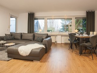 Large Apartment in Winterberg Germany Near Ski Lift