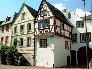 Fantastic Holiday Home near Bernkastel-Kues with Terrace