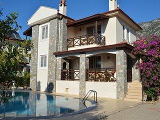 5 Bedroom Private Villa in Ölüdeniz - Ovacık