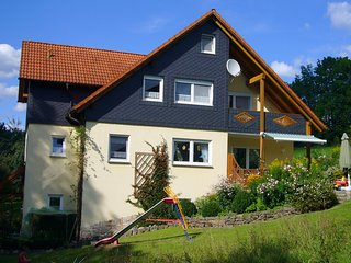 Cozy Apartment in Marktrodach with sauna