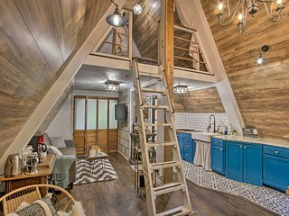 Remodeled Cottage Near Olympic National Forest!