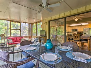 Lake Lure Condo w/ Beach & Golf Course Access