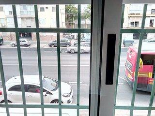 Habitación en Apartamento compartido con la anfitriona.