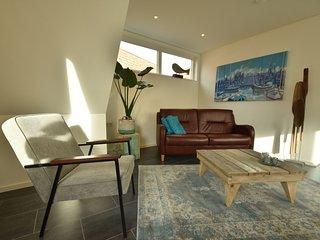 Modern Apartment in Harlingen near Wadden Islands