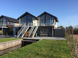 Lovely Holiday Home in Stavoren near Frisian Lakes