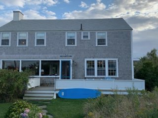 66 Hulbert Avenue, Nantucket, MA