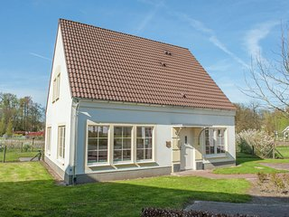 Comfortable villa in a traditional style near Bad Bentheim