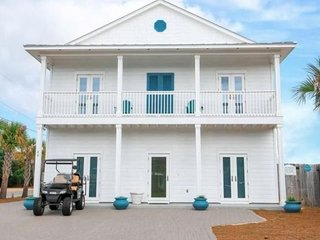 Destin Diamond:New Summer Rates! saltwater pool, close to the beach!