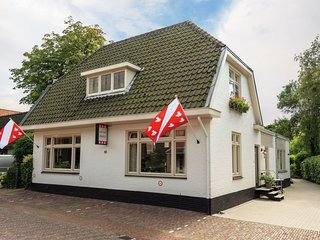 Attractive apartments within walking distance of Bergen's town centre