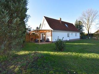 Lovely Cottage in Tessmannsdorf with Sauna