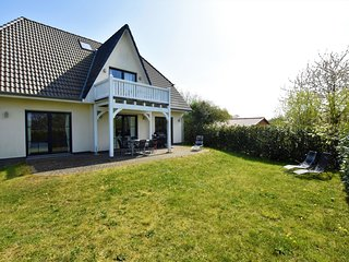 Charming Apartment in Bastorf Germany with Private Garden