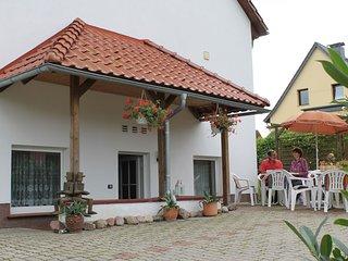 Delightful Apartment in Reddelich near the Sea