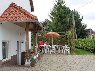 Pretty Apartment in Reddelich near the Sea