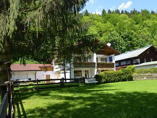 Spectacular Apartment in Schönau am Königsee with garden