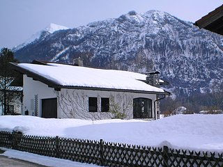 Lovely Holiday Home in Inzell With Sauna