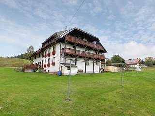 Cosy apartment in the Black Forest with balcony in an idyllic location