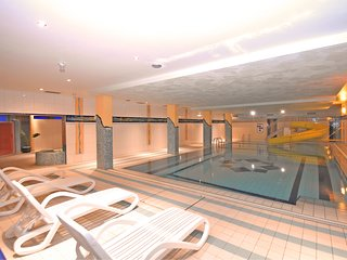 Luxury Apartment in Hahnenklee Harz with Swimming Pool