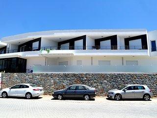 Seaside holiday apartment