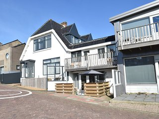 Beautiful Apartment in Bergen aan Zee near Beach