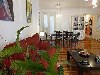 Apartamento en Getxo con ubicación inmejorable