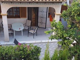 Torrevieja / Torreblanca Marina / Playa de la Mata / Wi-Fi / Piscina