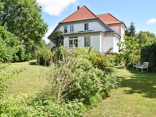 Pet-friendly Apartment near Sea in Wittenbeck