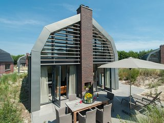 Stunning Villa in Egmond aan Zee near Sea
