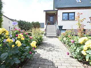 Comfortable Apartment in Mecklenburg-Cispomerania ,near beach