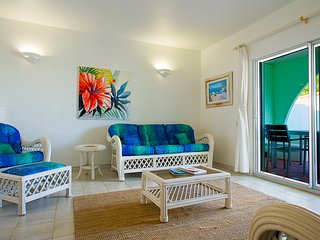 Villa 420C- North Finger, Jolly Harbour, Antigua