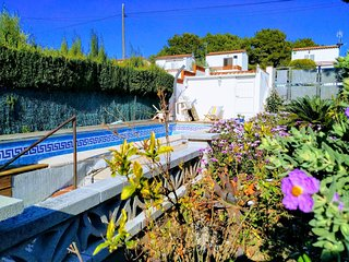 Armallada, TERRACE, BARBECUE, PRIVATE SWIMMING POOL, 4 / 5PAX