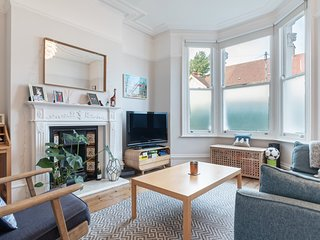 Beautiful 1 Bed Apt w/Garden nr Brixton