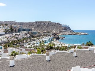 Flatguest Cardenal + Vista Mar + Piscinas + Playa