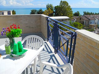Santa Maria a Valle Apartment Sleeps 4 with Pool Air Con and WiFi - 5815088