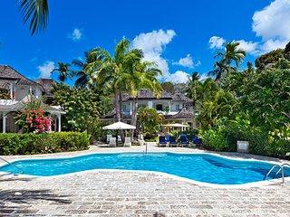 Emerald Beach 3 - Villa Ixoria   Beach Front - Located in Stunning Gibbs Bay wi