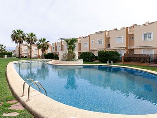VILLAS DEL MONTGO - Apartment for 6 people in DENIA