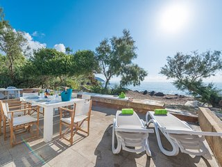 PORT NOU CA NA CATI - Chalet for 6 people in CALA BONA
