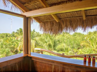 NAGA COSMIC NEST MASTER SUITE & PRIVATE CENOTES