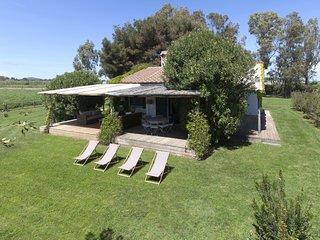 3 bedroom Villa with WiFi - 5815003