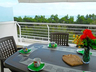 Santa Maria a Valle Apartment Sleeps 6 with Pool Air Con and WiFi - 5815083