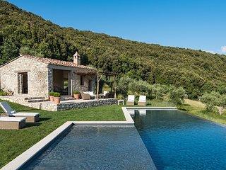 Luxury villa Pumi