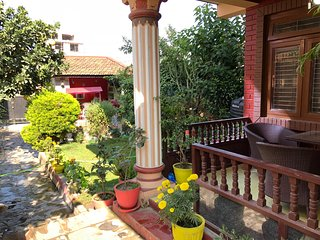 Kantipur Temple Family Homestay