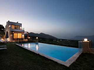Villa Cielo, premium luxury villa with amazing view