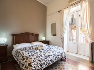 Holiday flat Bruca House Catania historical center, 3 bedrooms