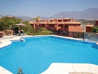 Stunning home in Estepona w/ 3 Bedrooms