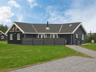 Nice home in Skjern w/ WiFi and 4 Bedrooms
