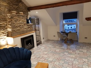 Bowness On Windermere - Lovely Apartment For 2 With Lake View