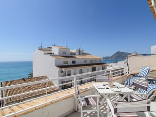 Amazing apartment in Altea w/ 2 Bedrooms