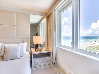 1 Hotel, prime 1 bedroom residence, closest to ocean