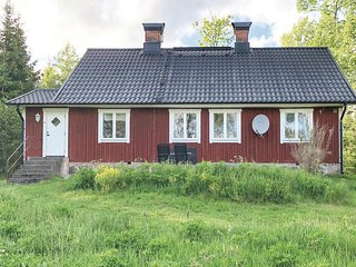 Stunning home in Stromsnasbruk w/ 2 Bedrooms