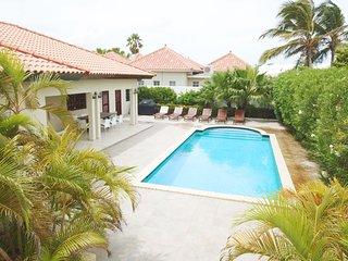 Aruba Dream Villa